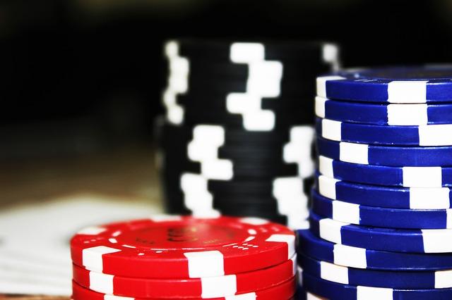 Poker – errori più frequenti
